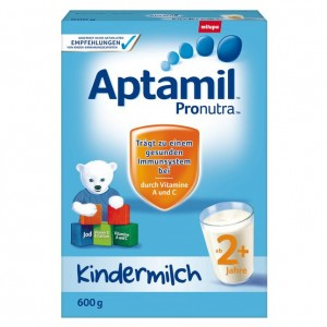 Sữa Aptamil 2+ Đức