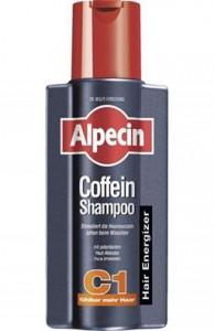 Dầu gội Alpecin C1 chống rụng tóc