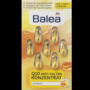 BALEA – Viên nang tập trung chống nhăn
