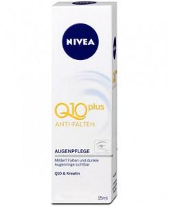 Kem Mắt Nivea Q10, 15 ml