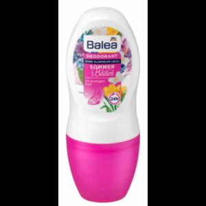 Khử Mùi Deodorant Summer Flowers