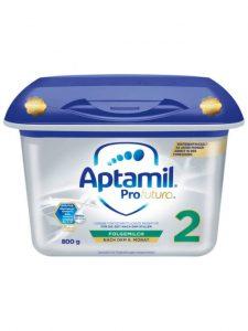 Sữa Aptamil Profutura 2 Cho Trẻ Sau 6 Tháng Tuổi, 800g