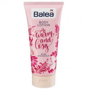 Dưỡng thể Balea Body Lotion hương hoa hồng