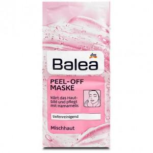 Mặt Nạ Tẩy Da Chết Balea Peel-Off Maske.
