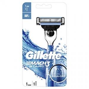 Dao cạo râu Gillette Mach start 3