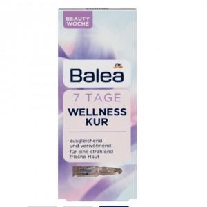 Huyết Thanh Tươi Balea 7 Tage Wellness- Kur