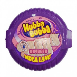 Kẹo cao su Hubba Bubba