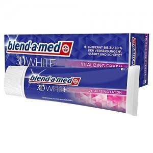 Kem đánh răng Blend-a-med 3D White