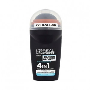 Lăn Khử Mùi Loreal Men Expert Carbon Protect 4 in 1 48H