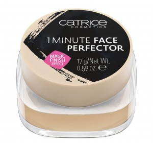 Phấn Catrice 1 Minute  Face Perfector