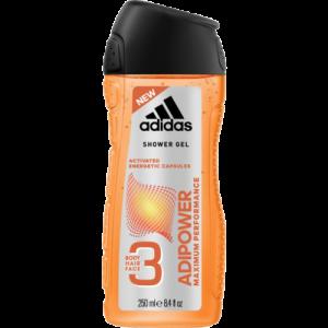 Sữa Tắm Adidas ( Maximum Performance ) 250ml