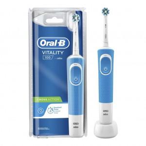 Bàn chải sạc điện Oral-B Vitality 100