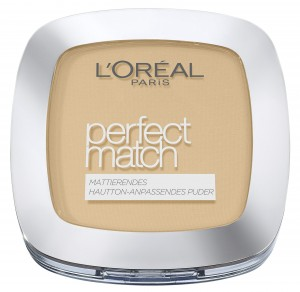 Phấn L'OREAL Paris PERFECT MATCH
