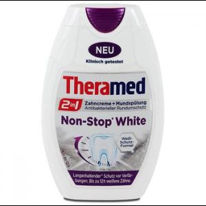 Kem Đánh Trắng Răng Theramed Non-stop White