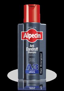 Dầu Gội Alpecin Anti Schuppen Shampoo A3 Trị Gàu, 250 ml