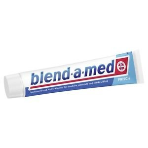 Kem Đánh Răng Blend-a-med 75 ml
