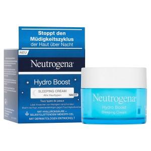 Kem ngủ Neutrogena Hydro Boost