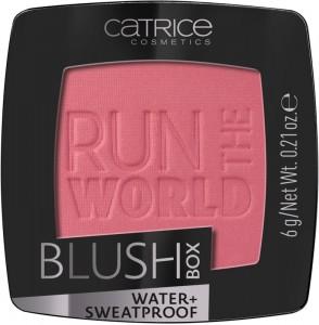Phấn Má Hồng Catrice Blush Water Sweatproof 040 Tone Hồng