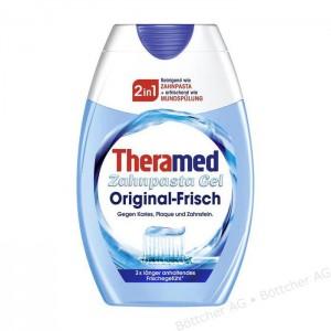 Kem đánh răng Theramed 2in1