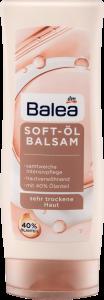 Kem dưỡng thể Balea Soft Ol Balsam Dầu Hướng Dương