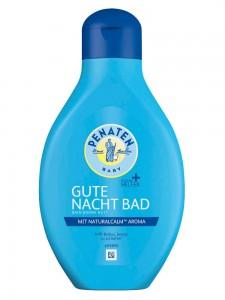 Sữa Tắm Penaten Gute Nacht Bad Giúp Bé Dễ Ngủ