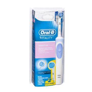Bàn chải đánh răng điện Oral – B Vitality Braun
