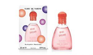 Nước hoa nữ Ulric De Varens Mini Dream