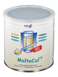 Sữa tăng cân Maltocal 19 cho người gầy và bé biếng ăn