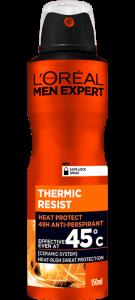 Xịt Khử Mùi L'oréal Men Expert Fresh Extreme 48h Deodorant.
