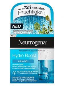 Kem dưỡng ẩm Neutrogena Hydro Boost Aqua Gel 50ml