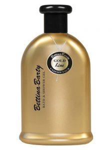 Sữa Tắm Bettina Barty Gold Line, 500 ml
