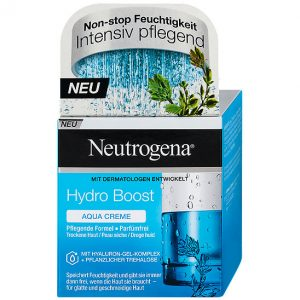 Kem dưỡng ẩm Neutrogena Hydro Boost Aqua Creme 50ml