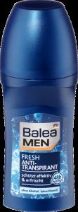 Lăn khử mùi Balea chống mồ hôi Fresh